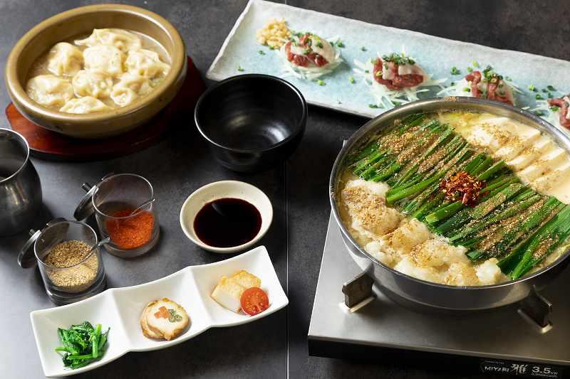 極桜木町 料理